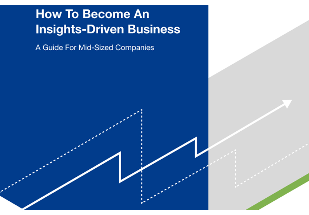 How To Become An Insights Driven Business